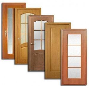Двери, дверные блоки Обнинска