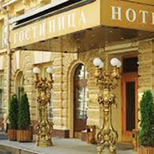 Гостиницы Обнинска