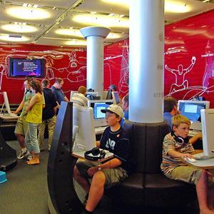 Интернет-кафе Обнинска