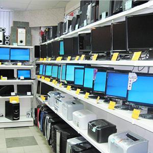 Компьютерные магазины Обнинска