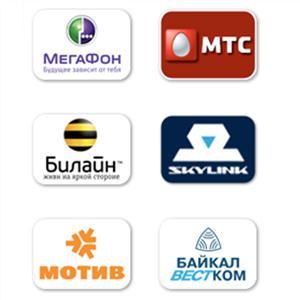 Операторы сотовой связи Обнинска