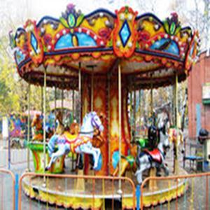 Парки культуры и отдыха Обнинска