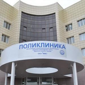 Поликлиники Обнинска