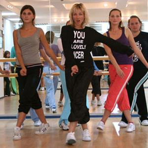 Школы танцев Обнинска