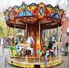 Парки культуры и отдыха в Обнинске