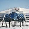 Спортивные комплексы в Обнинске