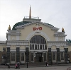 Железнодорожные вокзалы в Обнинске