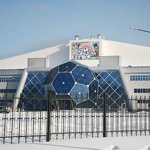 Спортивные комплексы Обнинска