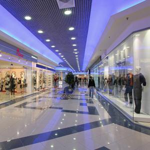 Торговые центры Обнинска