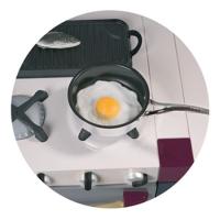 Кафе Фазенда - иконка «кухня» в Обнинске