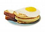 Диканька - иконка «завтрак» в Обнинске